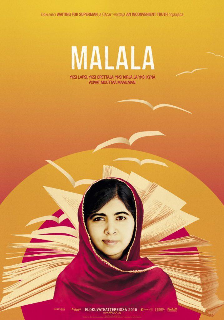 Malala Elokuva