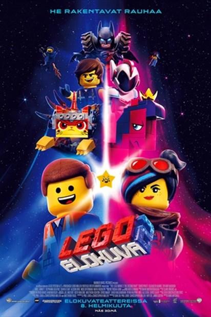 Lego elokuva 2 05bb506f53